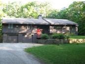 La Casa en Massachusetts