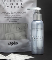 Spotlight on: Plexus Body Cream