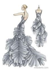 Siren Dresses