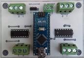 Shields para tus Arduino
