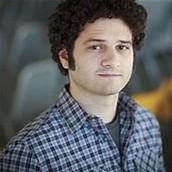 Dustin Moskovits