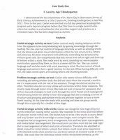 EE 915 Case Study CL Pg 1