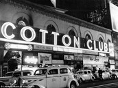 Cotton Club, Harlem nightclub