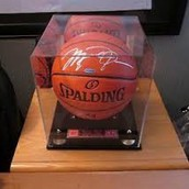 All Star Basketballs