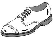 Full Shoes