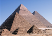 Why Do The Pyramids Have To Be Spectacular?