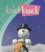 KNICK KNACK - 1989