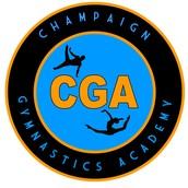 Champaign Gymnastics Academy