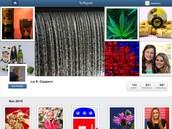 Liz Clayborn Fake Instagram