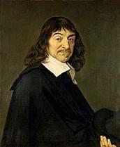 Who is Rene Descartes?