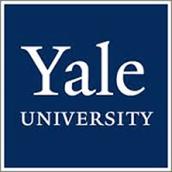 #1 Yale