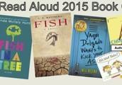 The Global Read Aloud 2015