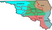 What is the name of our river basin?