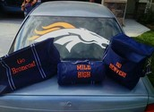 For all the Bronco Fans!