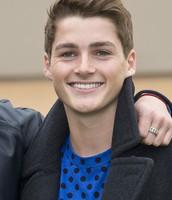 Finn Harries as Alex Sheathes