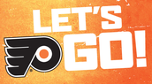 Let's Go Flyers!!!!!!!!!!!!!!
