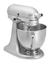 Stand Up Mixers and PBL