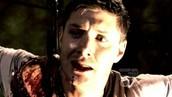 post-mortem photo of Dean