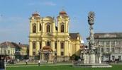 Темишвар -Timisoara