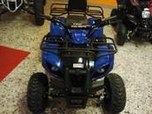 """quad 125cc ruota 7"""" 599,00 euro"""