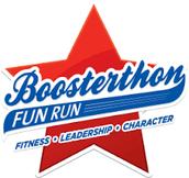 Boosterthon Kick Off