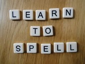 Spelling Woes