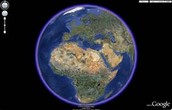 Google Earth Educator's Page