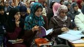 Women's education