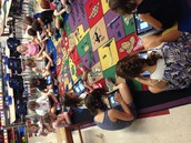 IPads and Math...