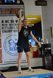 Private Training with Coach Rudnev