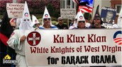 KKK today