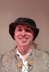 Dr. Joshua May - Rinuccio