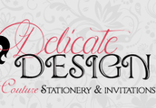 Delicate Design Couture