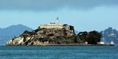 Alcatraz Tour 5/2/2015