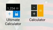 Fake Calculator App Images for Android Users