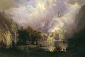 Albert Bierstadt (1870)