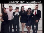 NST Amplifiers Meeting