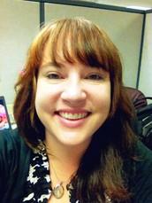Amber Rinehart