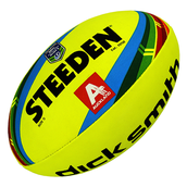 THE NEW AUCKLAND 9S BALL AVAILABLE