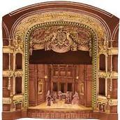 renaissance theatre