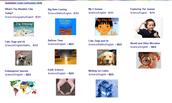 Australian Cross Curriculum Units