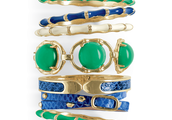 Spring into Style with Gorgeous Jewelry, Handbags, and Scarves from Stella & Dot's NEW SPRING Collection
