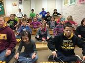 From Park's Music Teachers - Ms. Hauth & Mrs. Hoeft