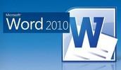 Word 2010 - Level 2