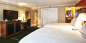Bourbon Orleans Hotel Double room