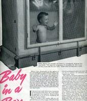 Air Crib