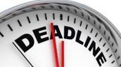 PACE Referral Deadline