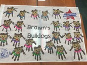 Brown's Bulldogs