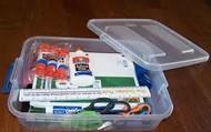 ERC Supplies Bin