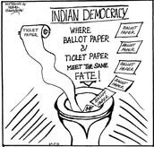 Democracy/Capitalism